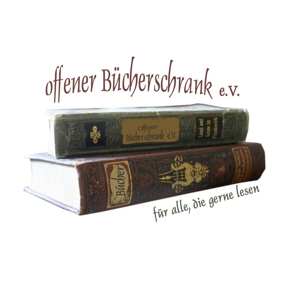 Offener Bücherschrank e.V.