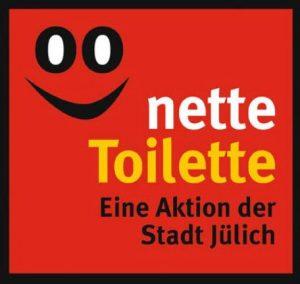 Toilette, behindertengerecht